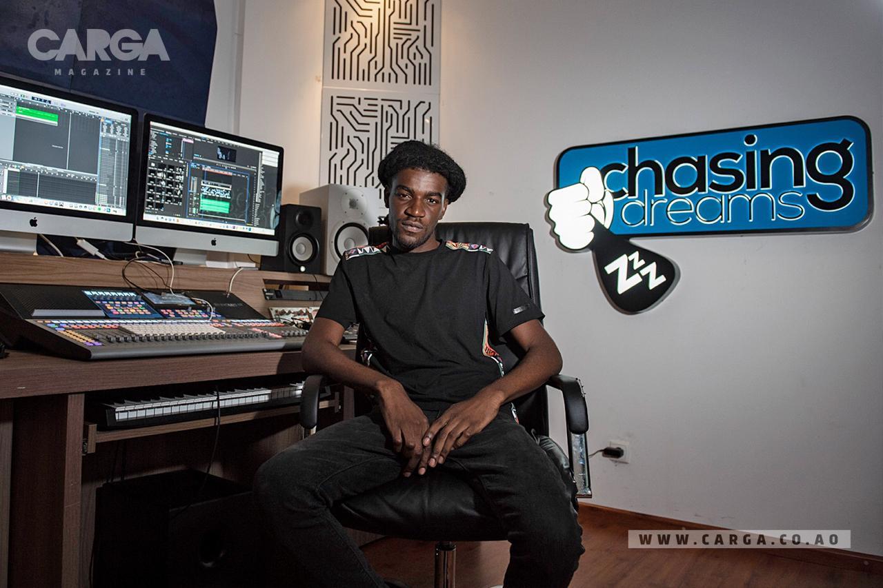 Chasing Dreams, uma produtora a abrir alas para os novos talentos