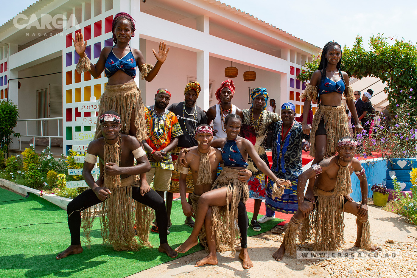 Fundação cultural eterniza nome de Wyza